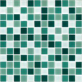 Pale Dark Green